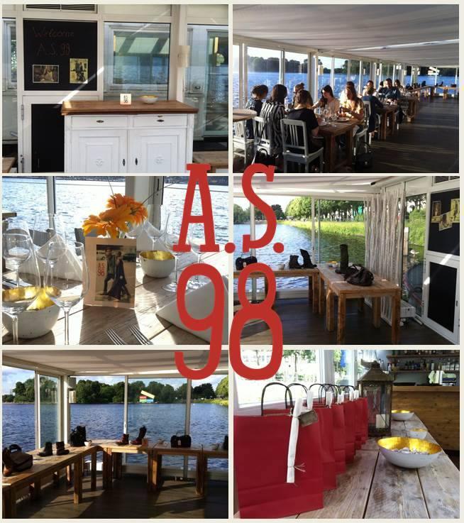 Event von A.S. 98