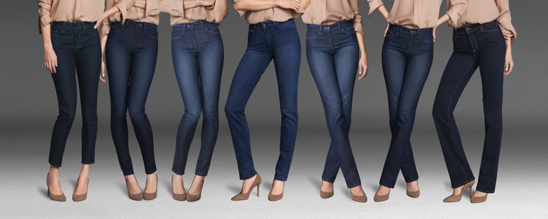 die perfekte jeans