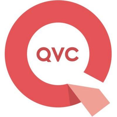 Logo QVC