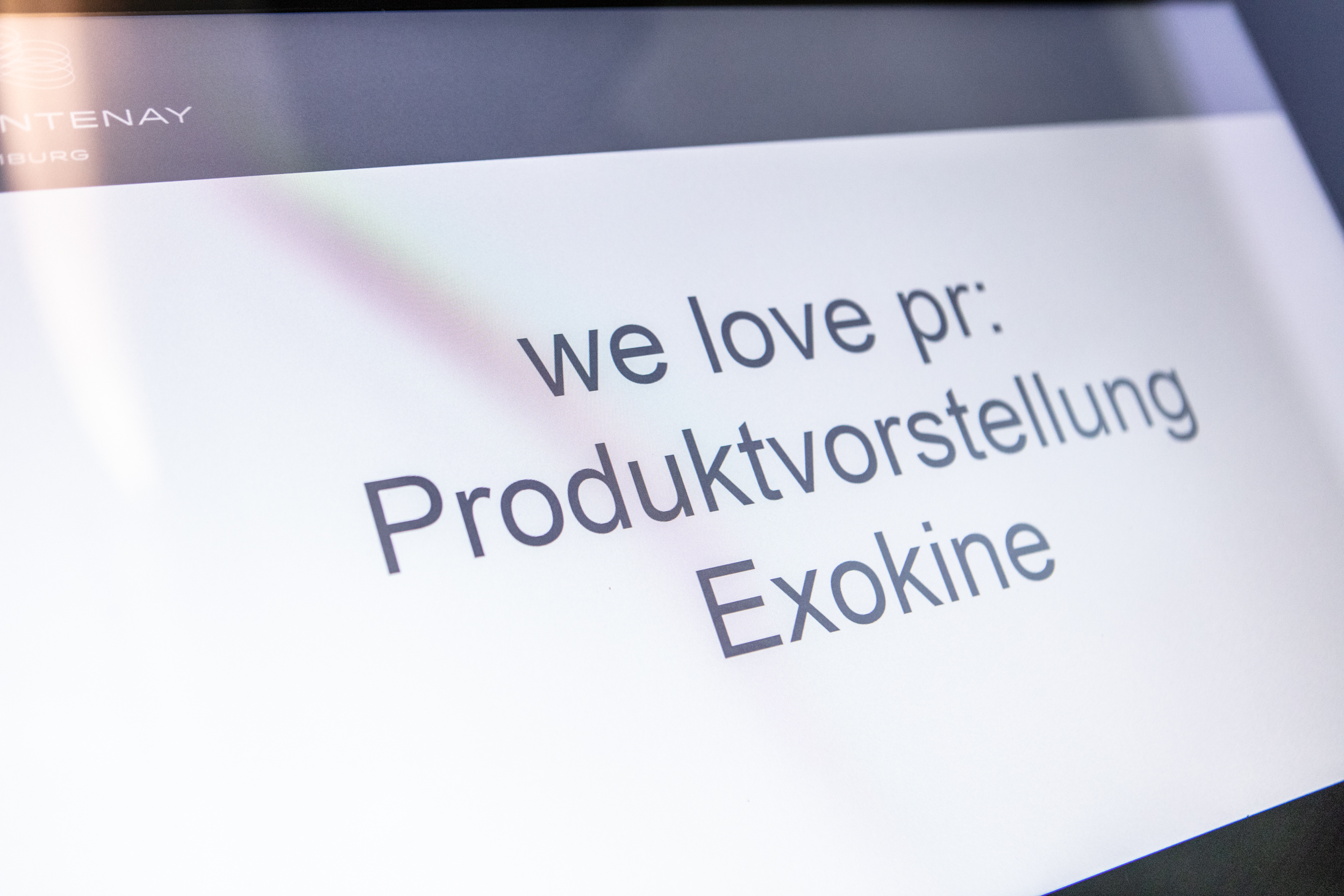 Exokine_Launch_Hamburg2018